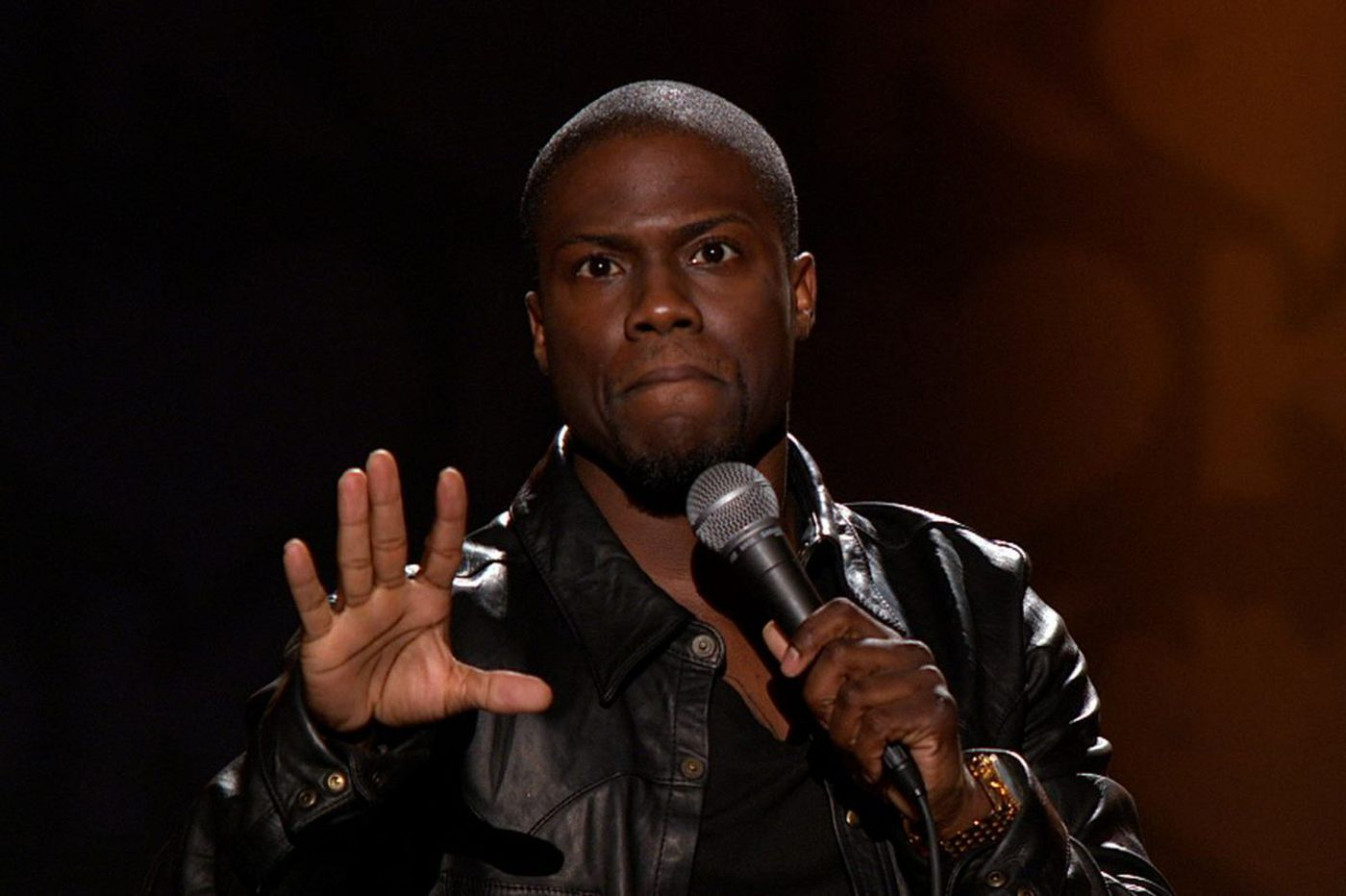 Watch: The stand-up bit that solidified Kevin Hart as a star