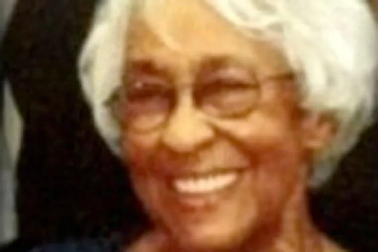 Florence Pryor Eubanks