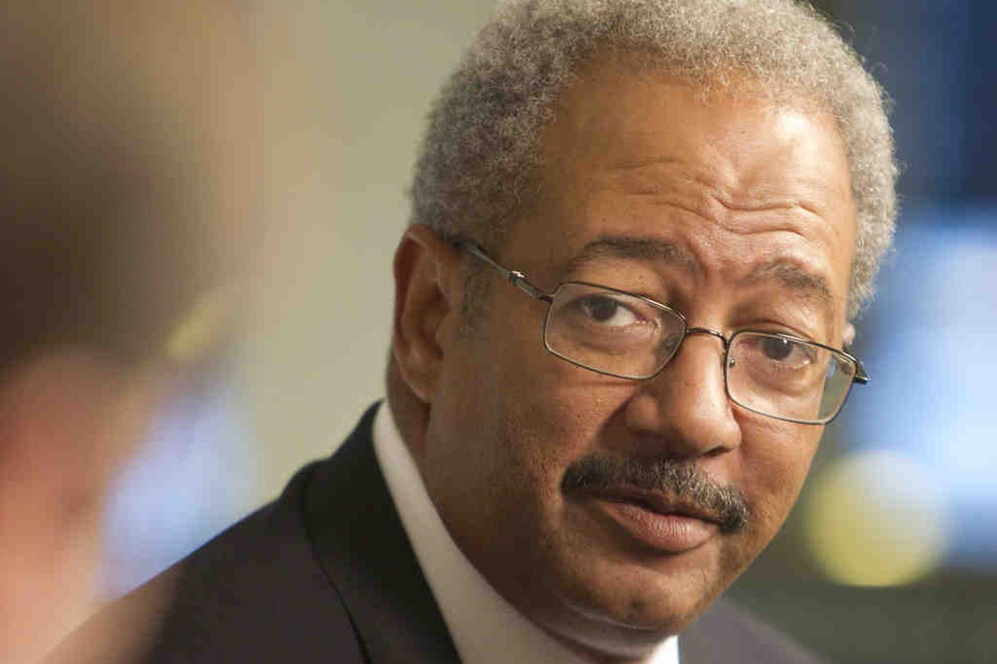 Former aide's guilty plea raises questions for U.S. Rep. Chaka Fattah