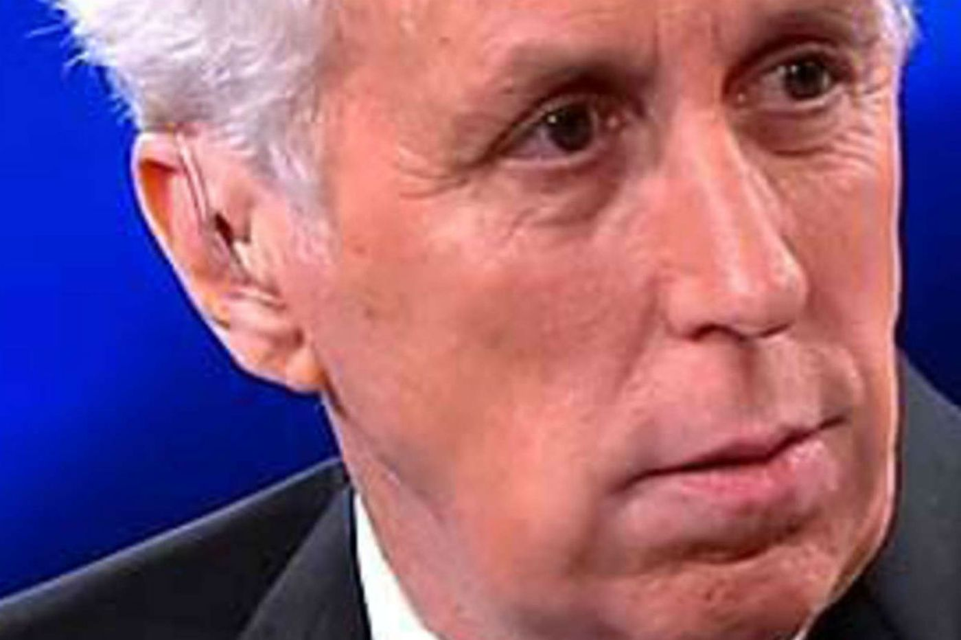 Live from Harrisburg: It's Jeffrey Lord, Donald Trump's defender on CNN
