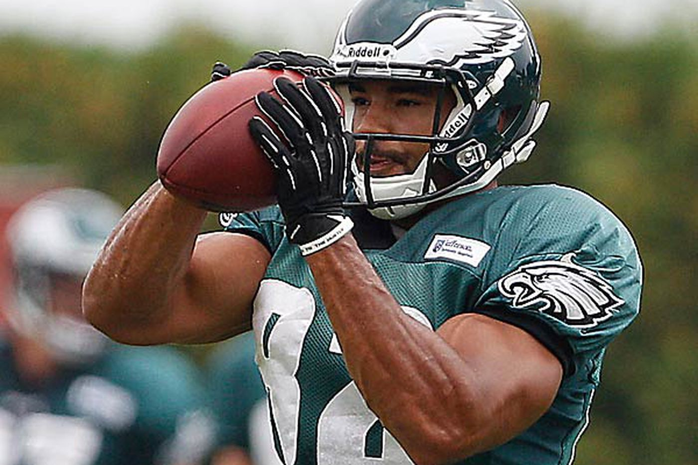 Harbor awaits his fate with Eagles