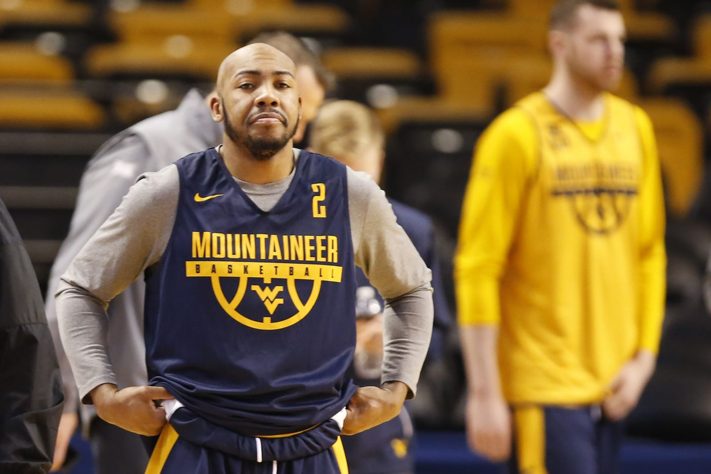 West Virginia's Jevon Carter, Miami's Bruce Brown to work out for Sixers on Wednesday