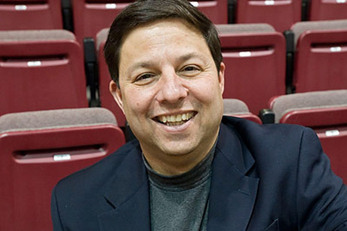The NCAA basketball tourney is cancelled. ESPN's Joe Lunardi is picking its winners anyway.