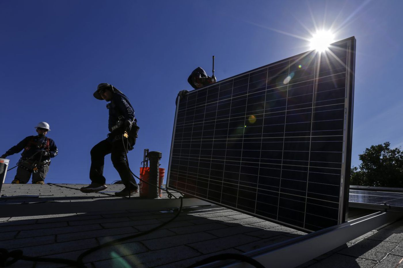 Solarize Philly helps provide 186 homeowners with rooftop solar panels