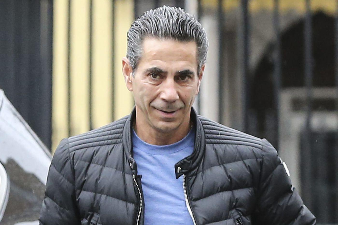 Mistrial for Merlino: Deadlocked jury ends NYC trial of reputed mob boss 'Skinny Joey'