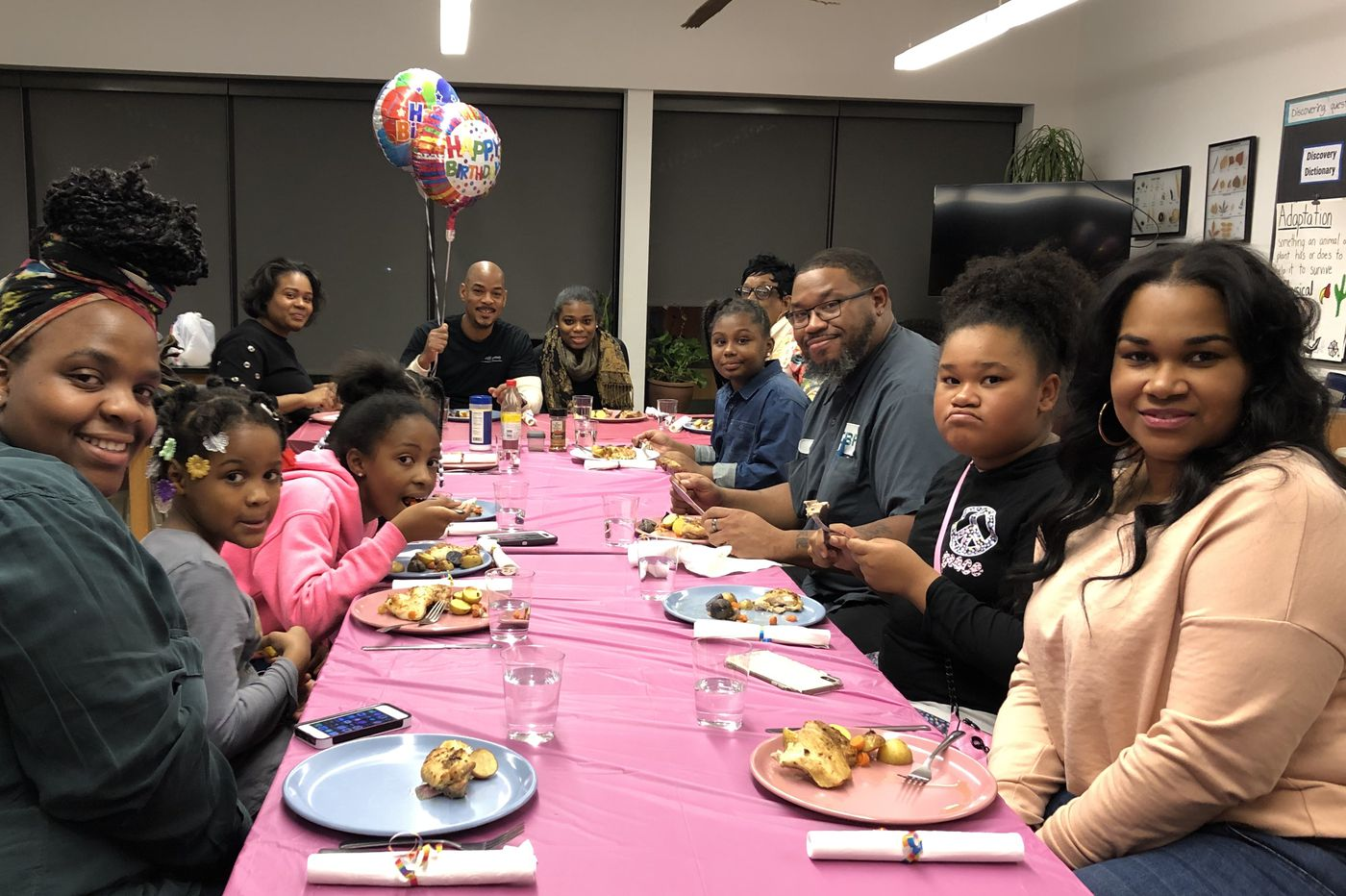 A party to celebrate new skills | My Daughter's Kitchen