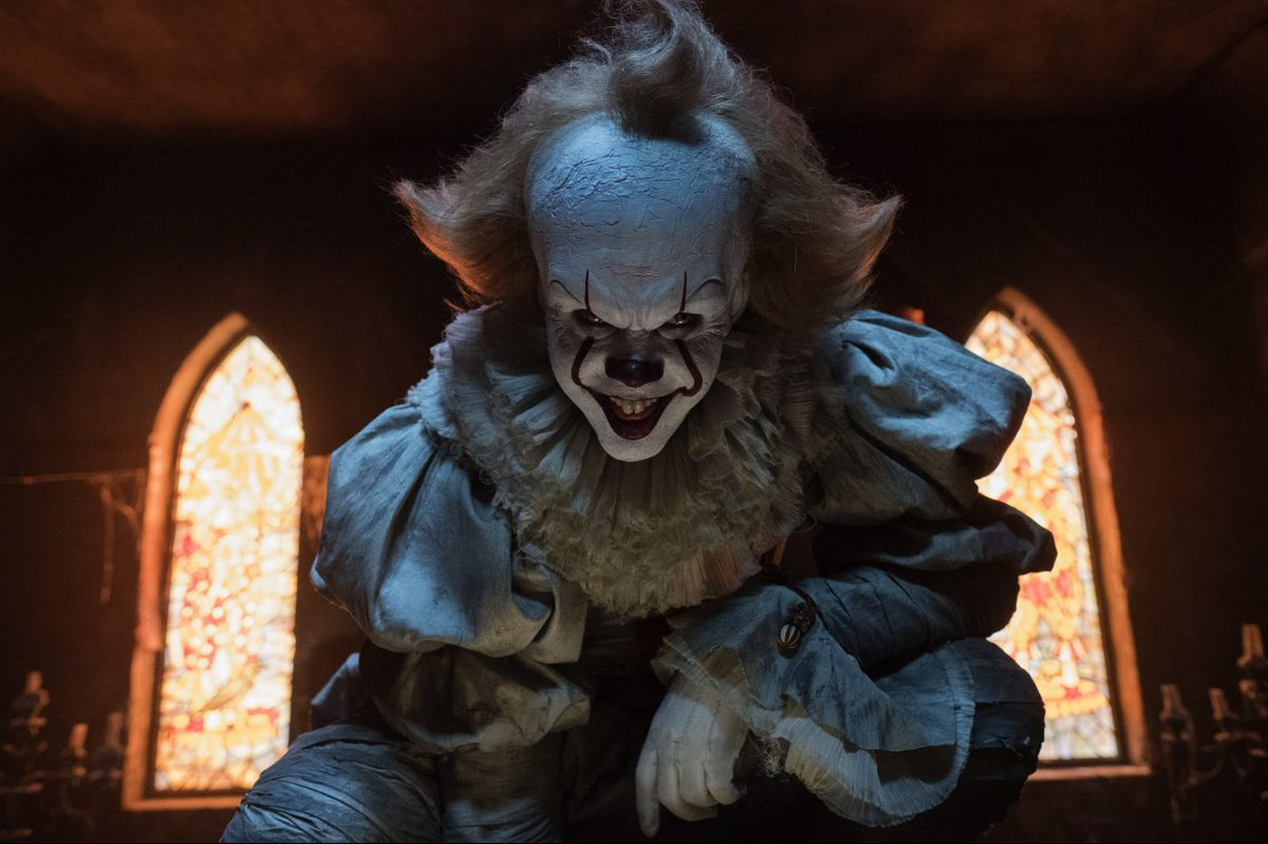 The mind that brought 'It' to the big screen? He's a Temple grad