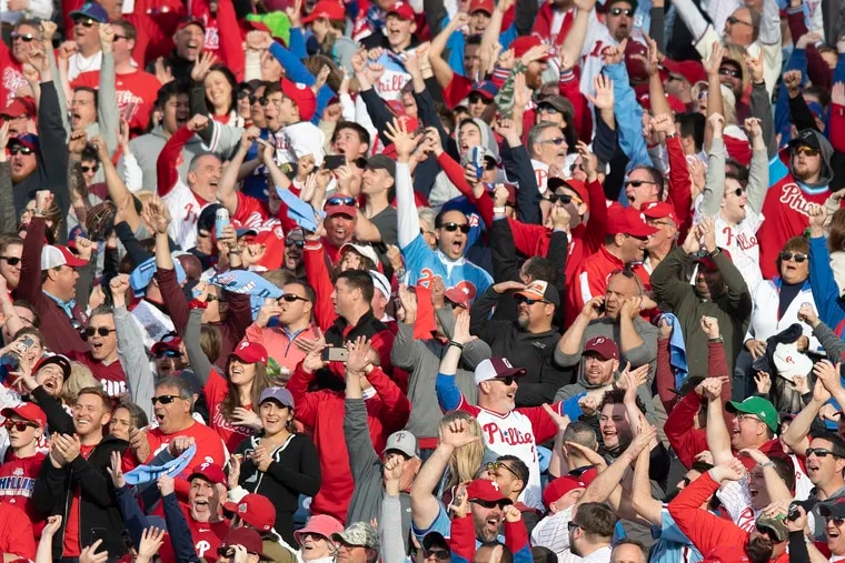 The Phillies have been pretty much irrelevant in Philadelphia for seven years. It's time for a refresher course.
