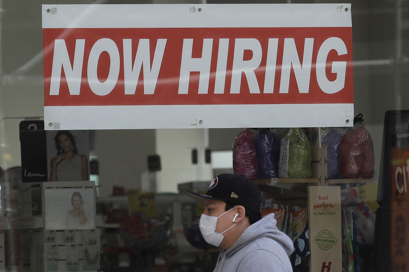 U.S. jobless claims rise to 742,000; millions to lose aid