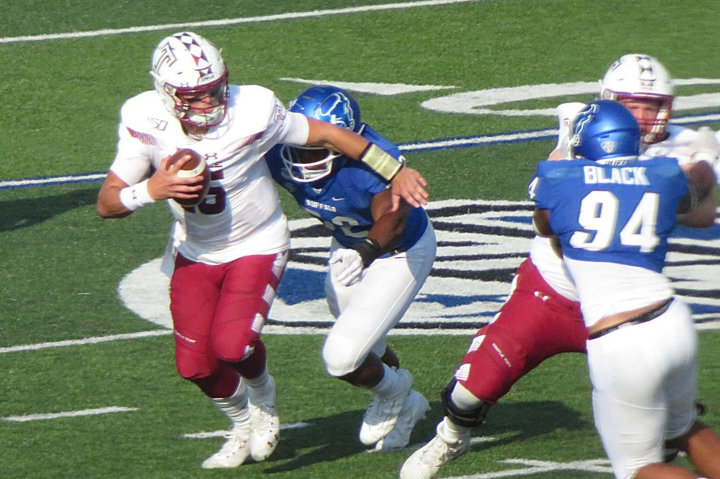 Temple falls to Buffalo: Three takeaways from the surprising loss