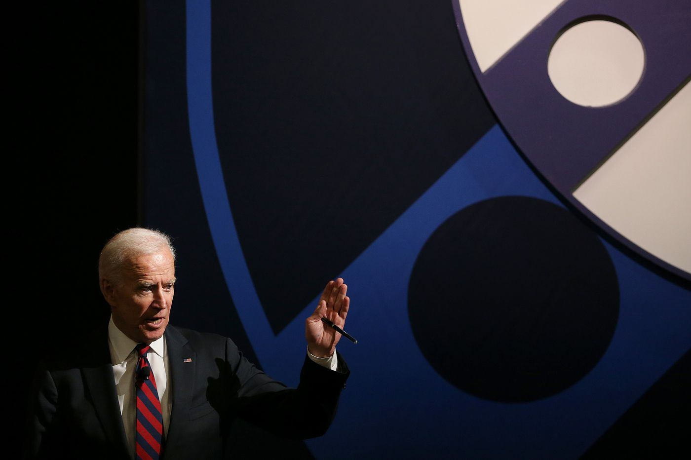 Penn has paid Joe Biden more than $900K since he left the White House. What did he do to earn the money?