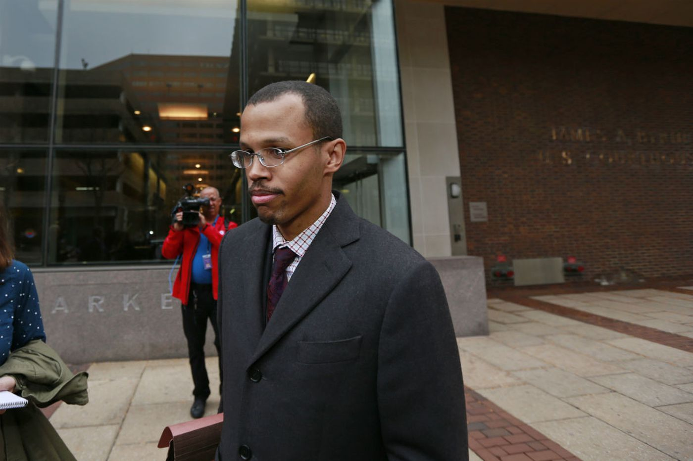Chaka Fattah Jr. gets 5 years in prison, ordered to pay $1.1 million restitution