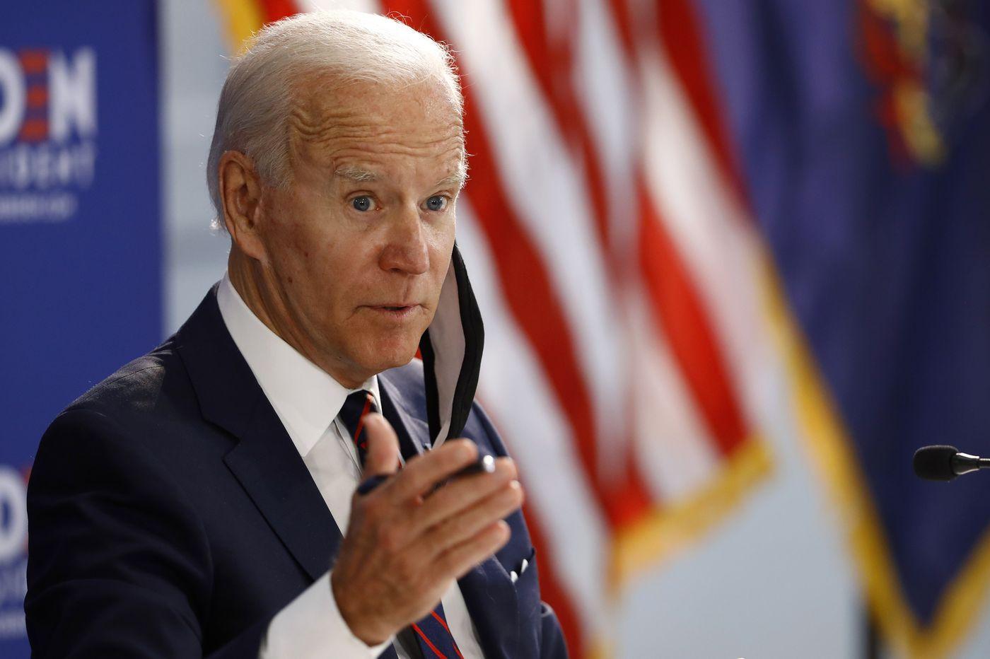 Joe Biden slams Donald Trump over reported Russian bounties placed on U.S. troops in Afghanistan