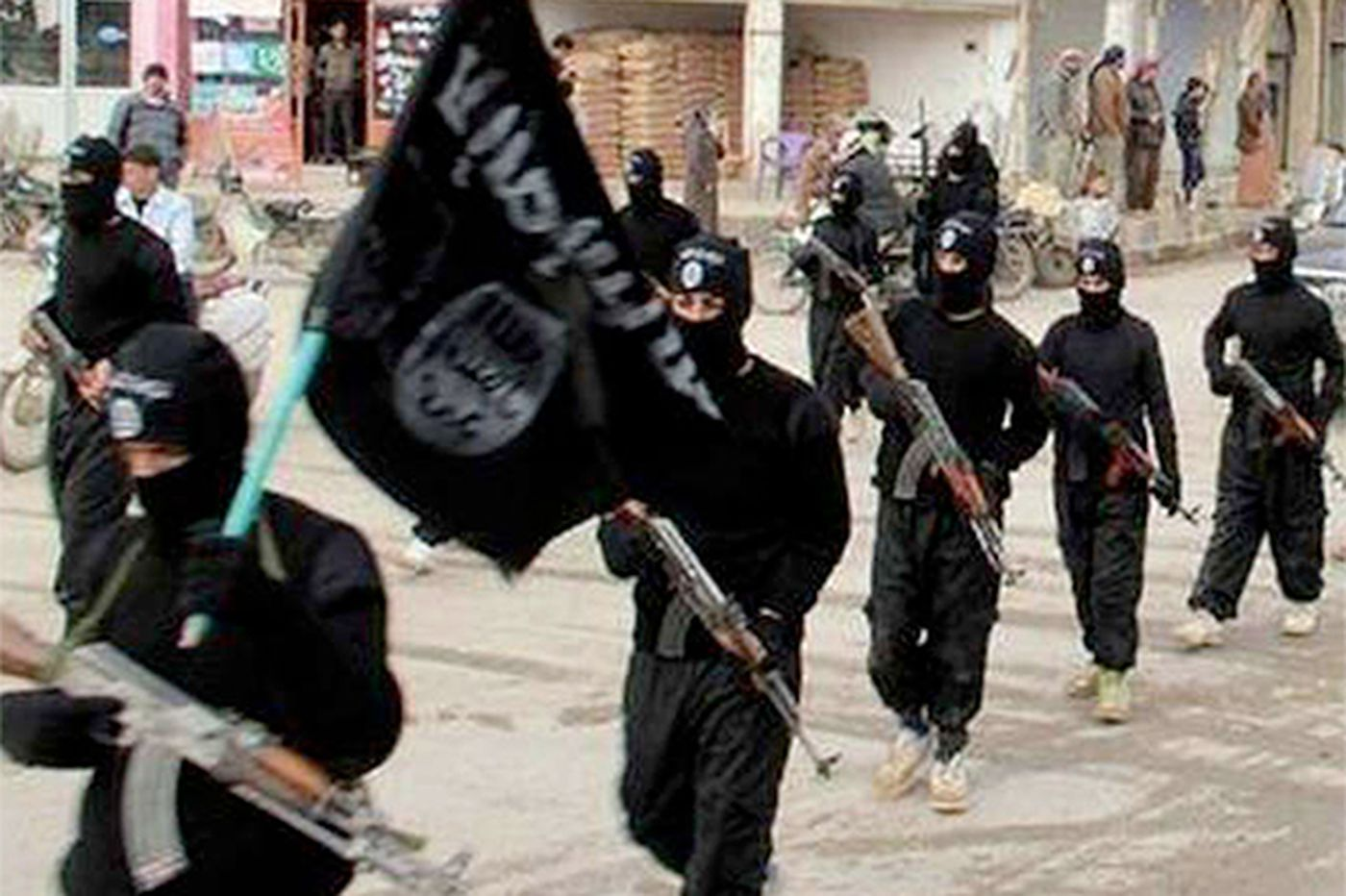 Worldview: The keys to winning the war on the Islamic State