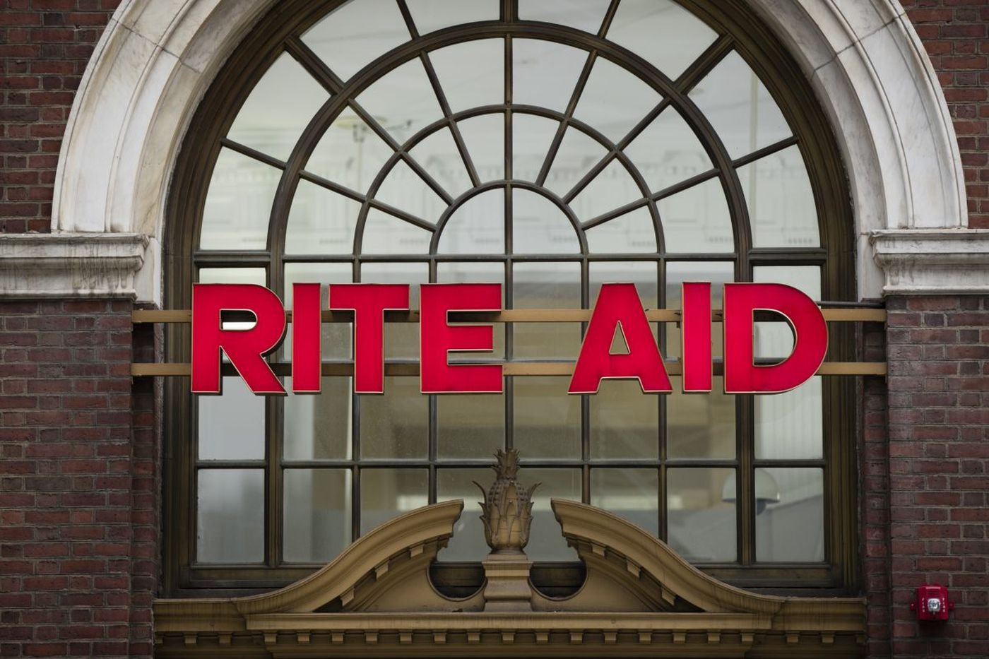 Acme owner buying Rite Aid as grocery, drug chains struggle