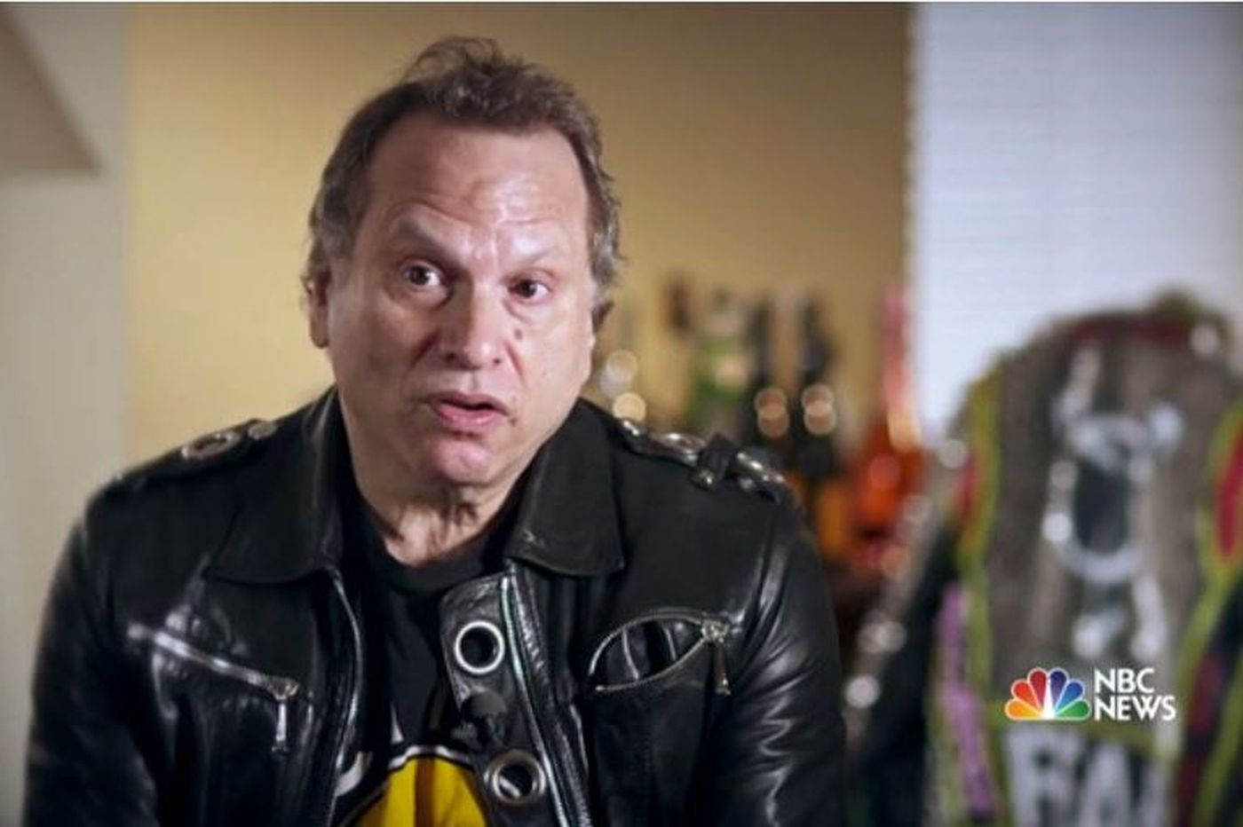 Buzz Bissinger opens up about his shopping addiction on 'Megyn ...