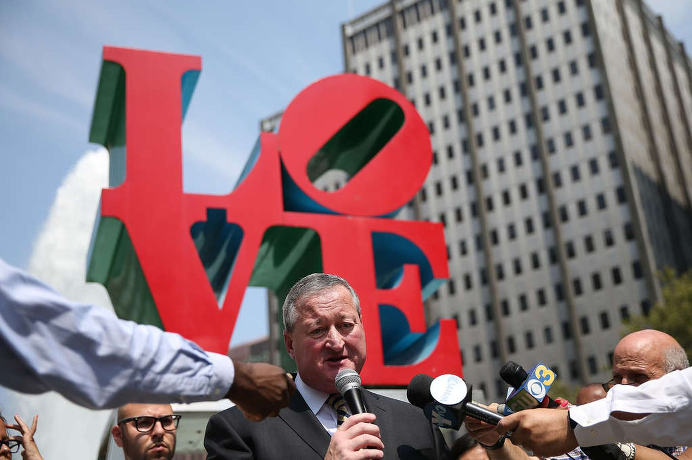 Immigrants are welcome in Pittsburgh and Philadelphia | Opinion
