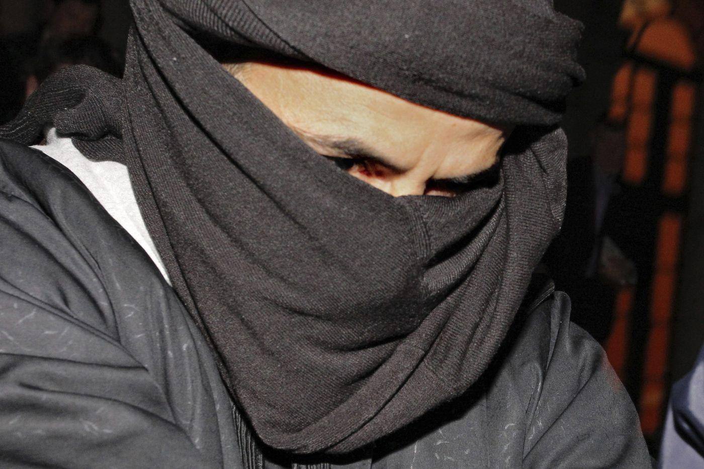 'Jihad Jane' terrorist known as 'theblackflag' gets 15-year sentence