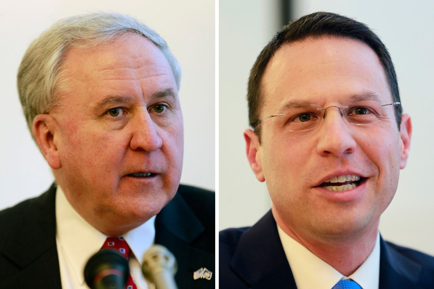 Gun control key difference among state attorney general candidates