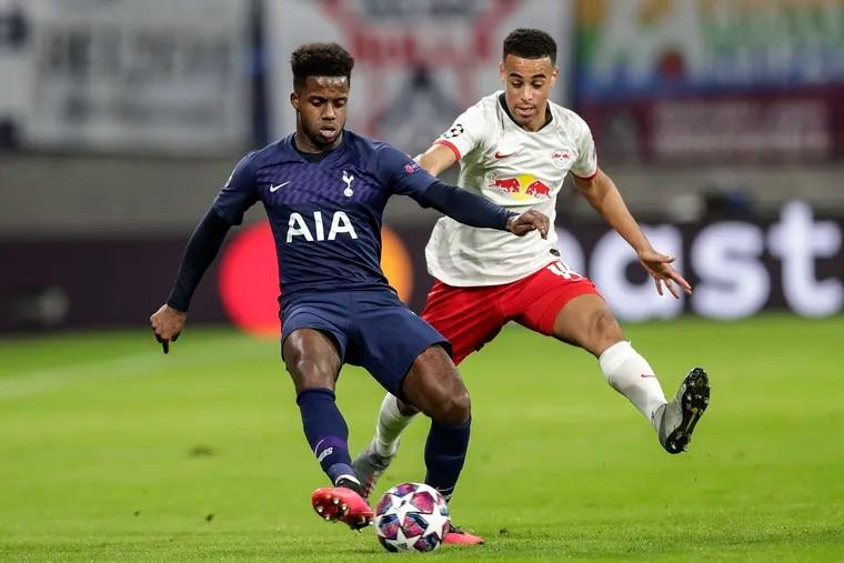 Soccer on TV: UEFA Champions League and Europa League quarterfinals, MLS tournament final