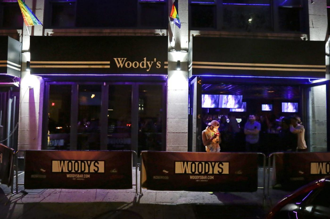White people own most of Philly's Gayborhood bars. Will that ever change?