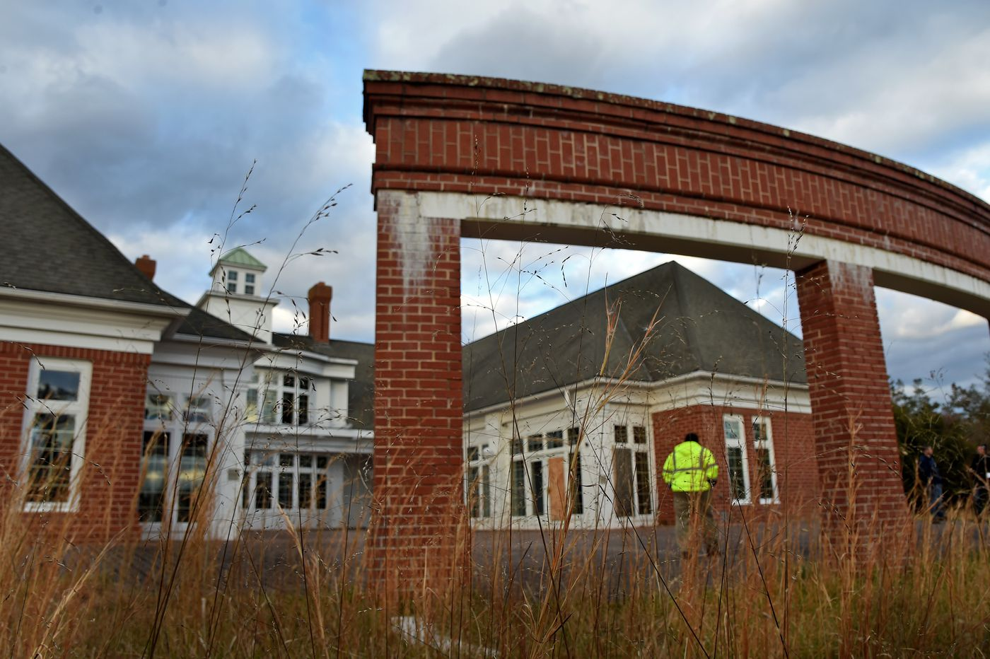 This 1,400-acre farm just became a jewel of New Jersey preservation, but not all are happy