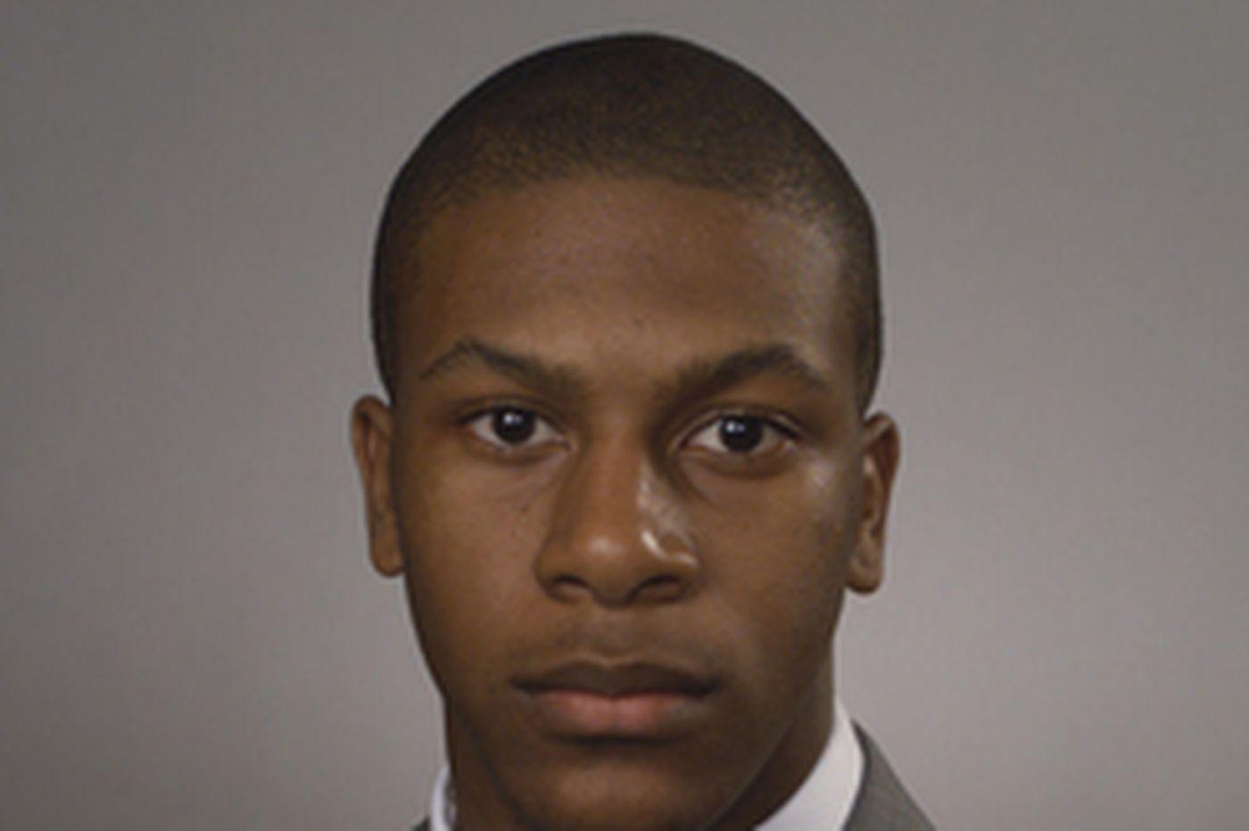 Penn State wide receiver Butler spent summer on crime scenes