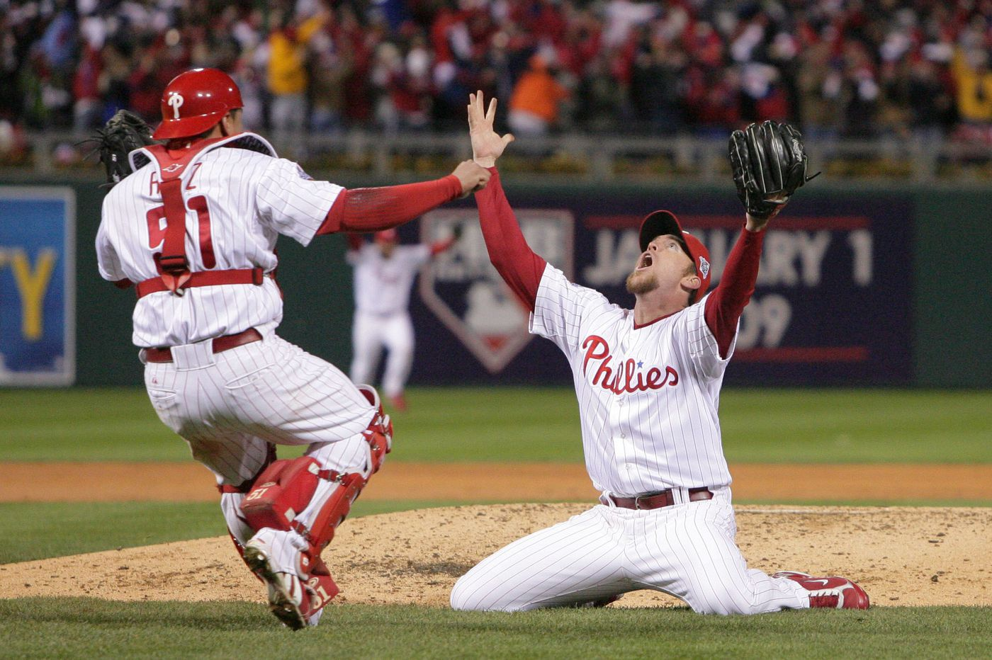 Jamie Moyer wants to know: Where were you when the Phillies won the World Series?