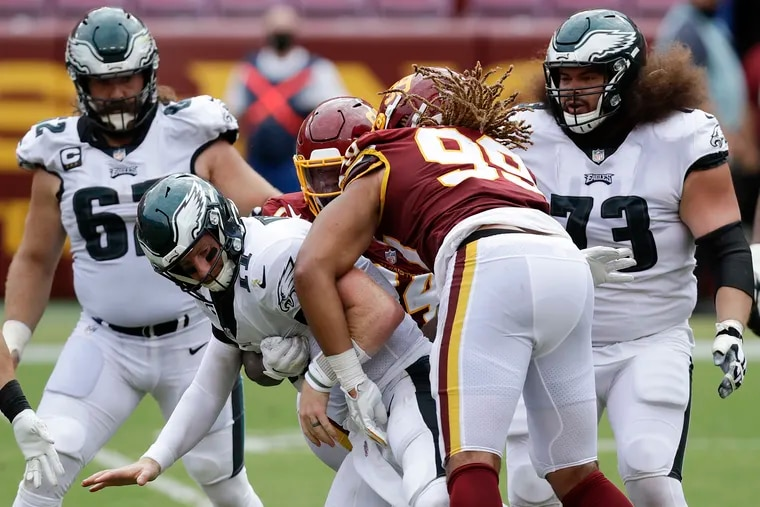 The Eagles' crunching loss was good for sportsbooks who saw a majority of their action on that game on the Birds.