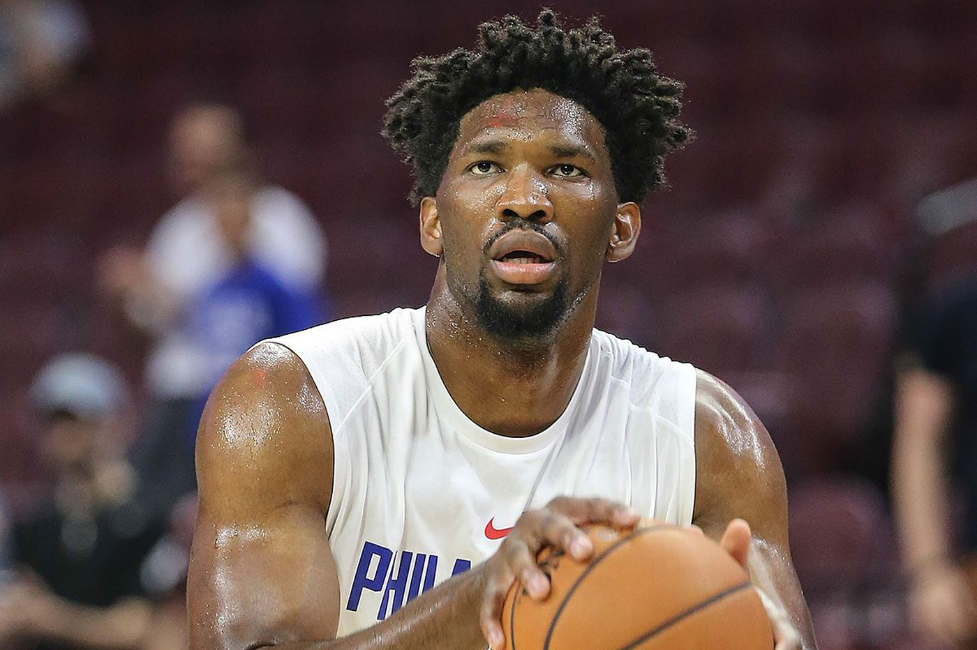 Sixers' Joel Embiid will play vs. Nets; Markelle Fultz is out