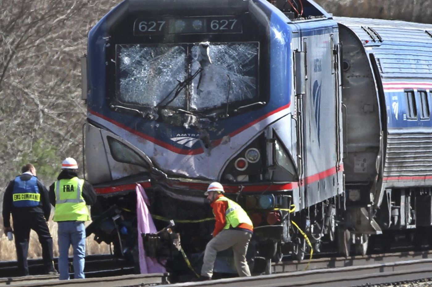 Amtrak has to fix labor relations and get back on safety track | Editorial