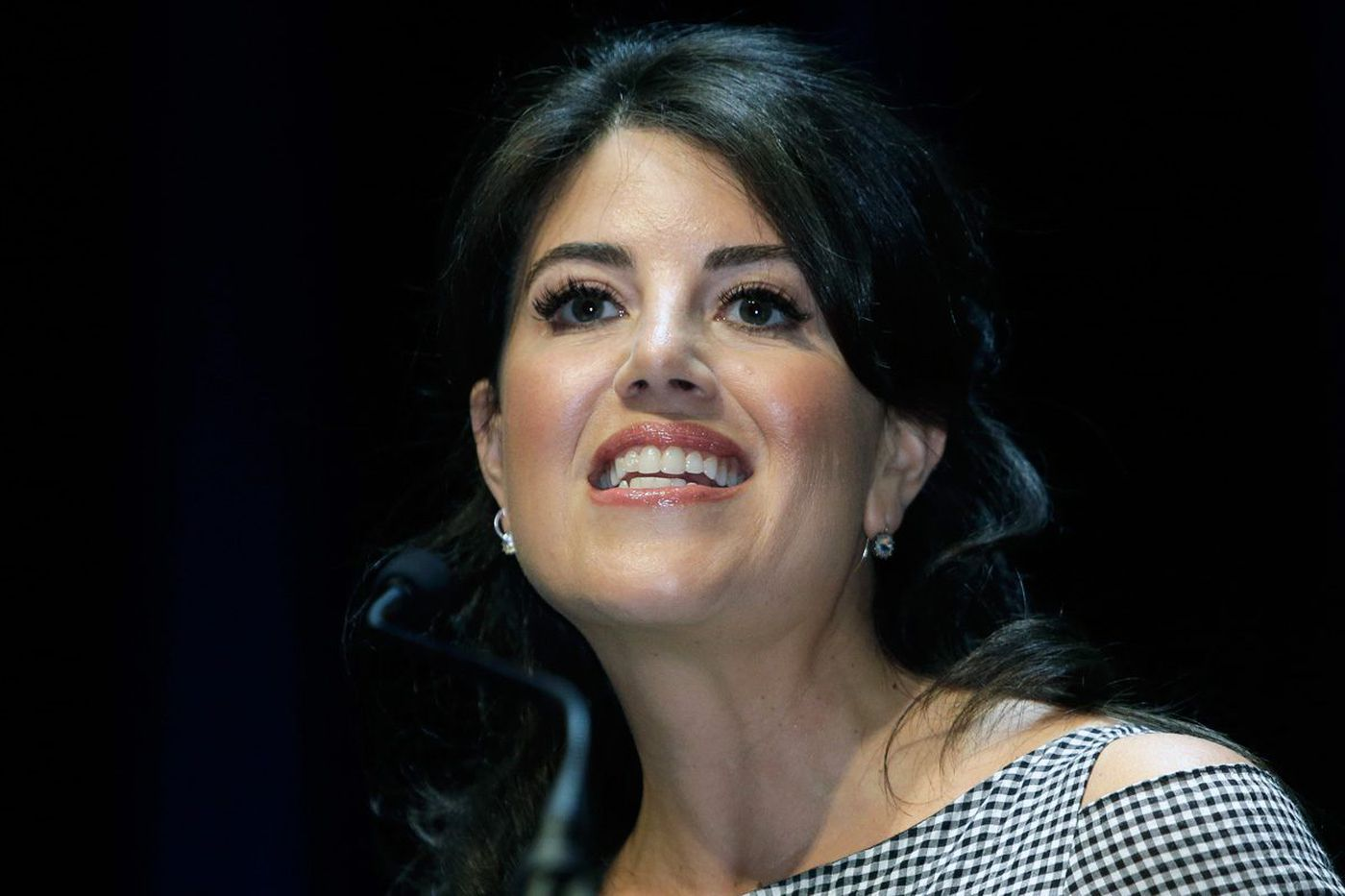 Monica Lewinsky objects to title of HLN special, and the network changes it