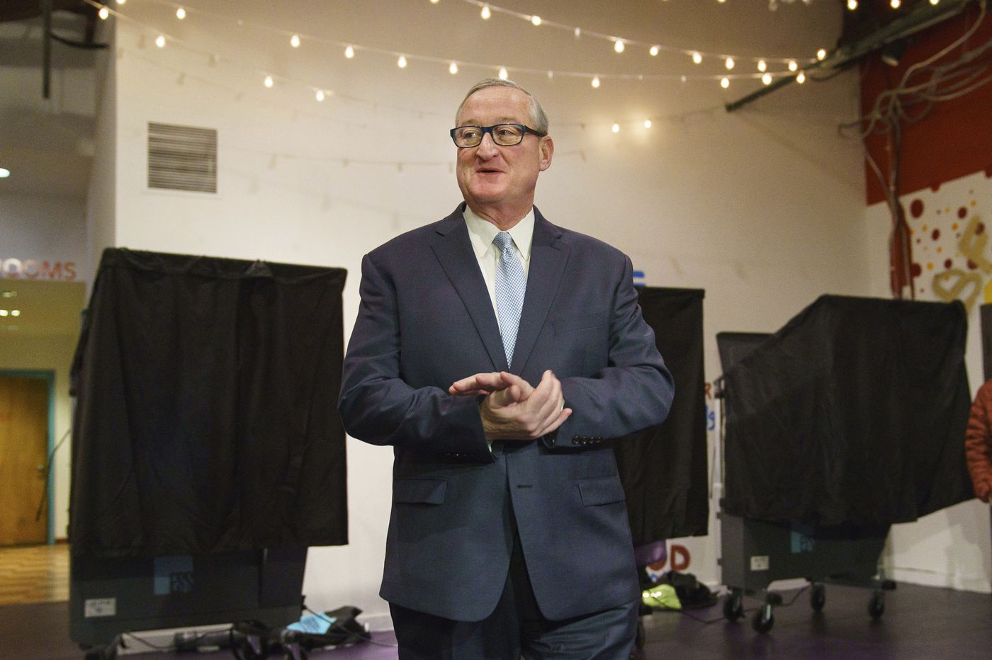 Will Philly Mayor Jim Kenney run for governor?; How health insurance brokers trick buyers | Morning Newsletter