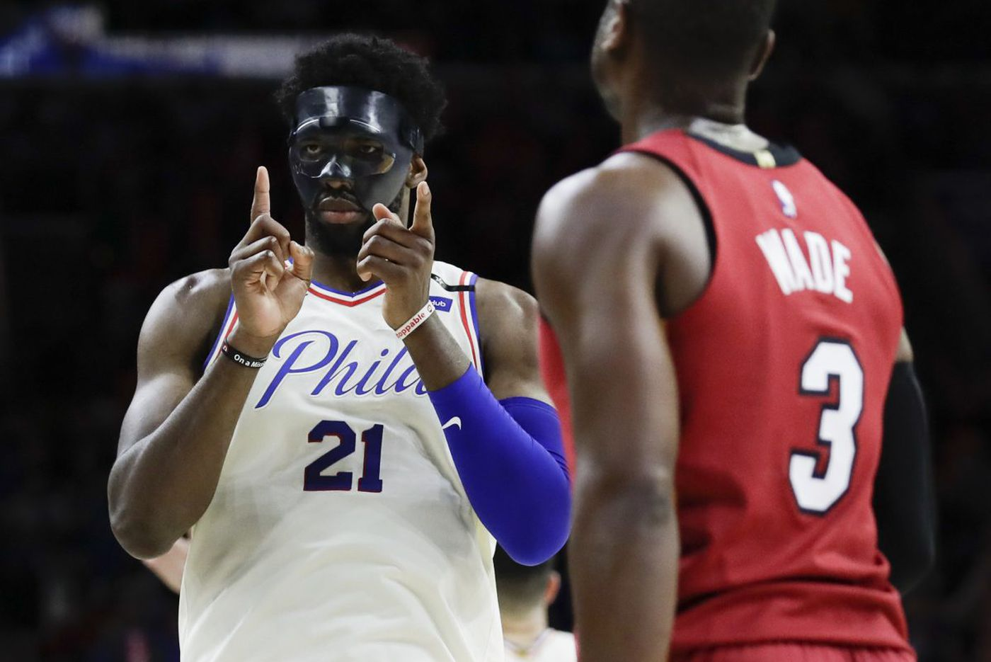 Sixers advance, Meek Mill released from prison, Jehovah's Witnesses' silent history of abuse | Morning Newsletter