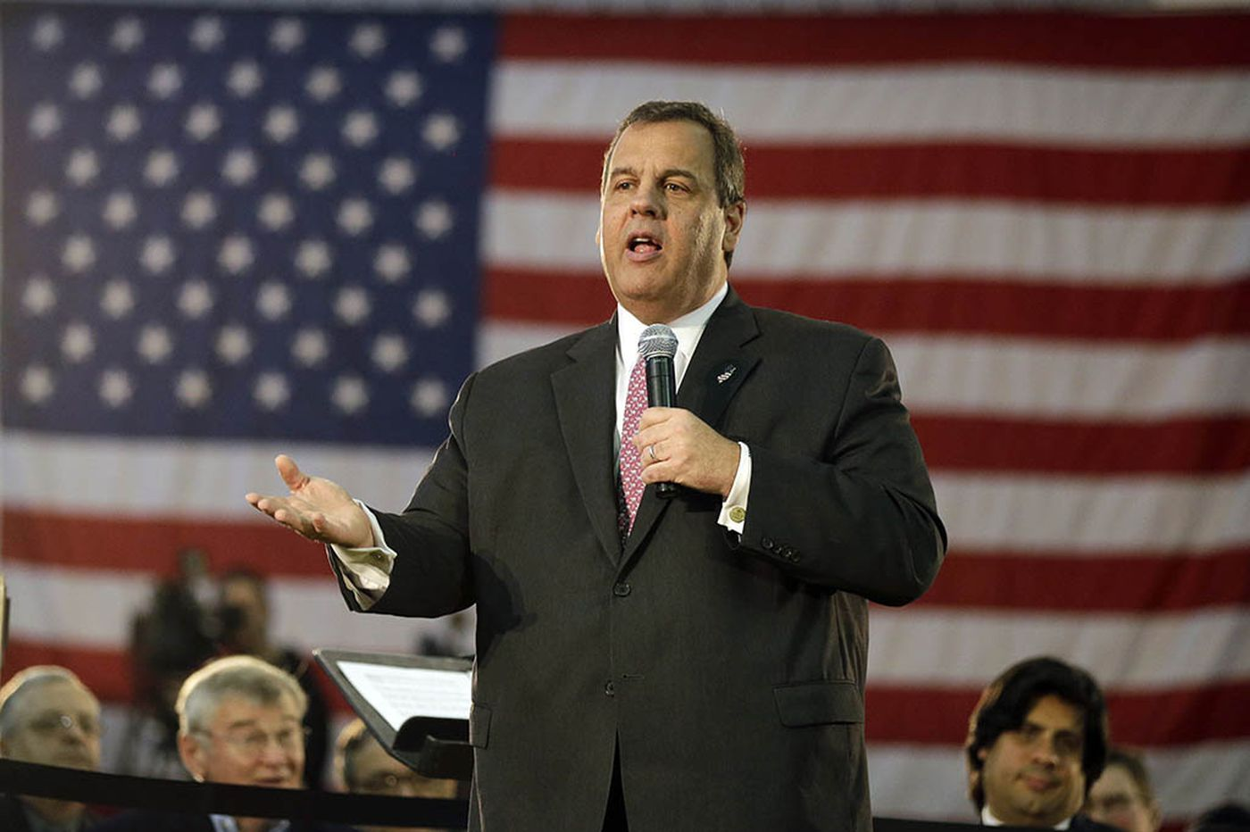 Christie-for-president supporters form super PAC