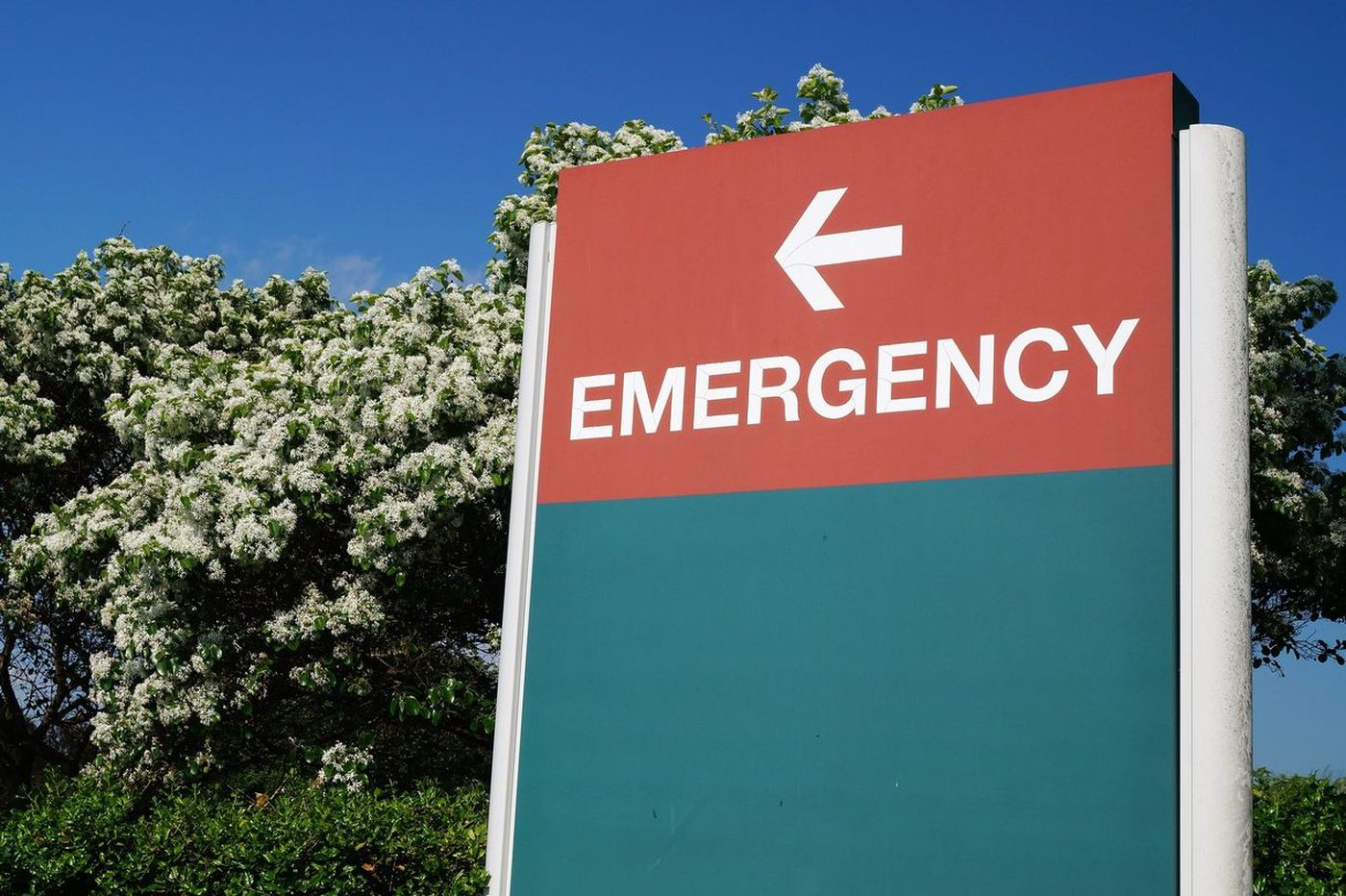 An E.R. doctor on 'surprise billing' for emergency care