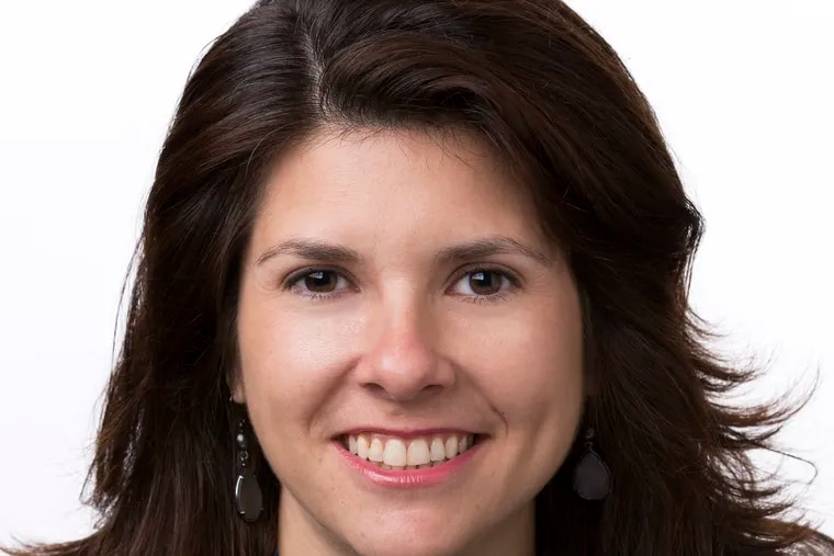 Comcast Spectacor hired Valerie Camillo to head business operations for the Flyers and Wells Fargo Center, one of the busiest arenas in the nation.