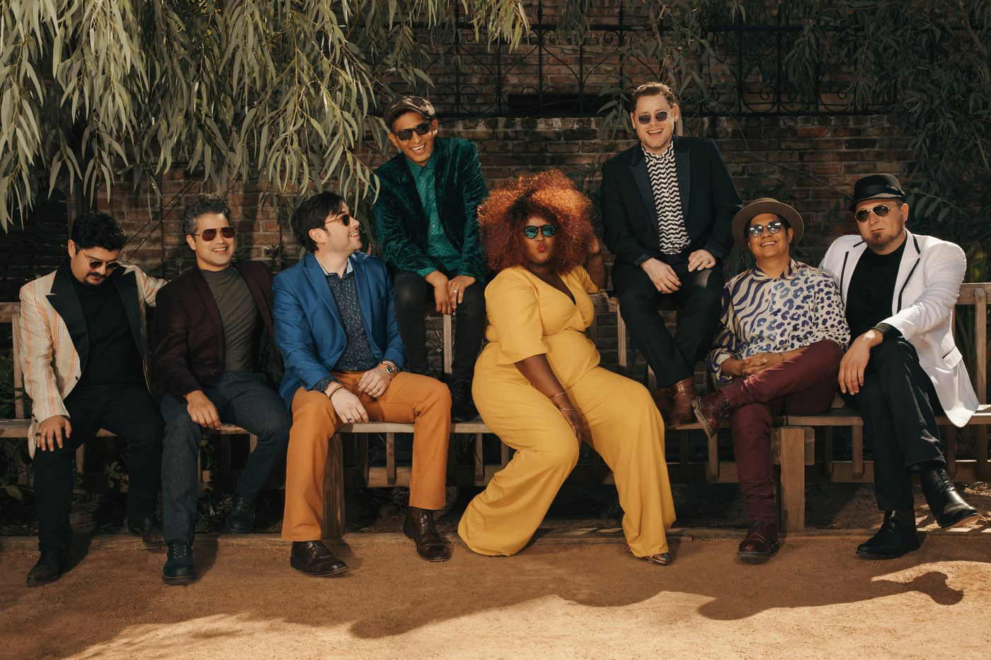 Dan DeLuca's Mix Picks: The Suffers, The Rolling Stones and a Sun Ra mattress commercial