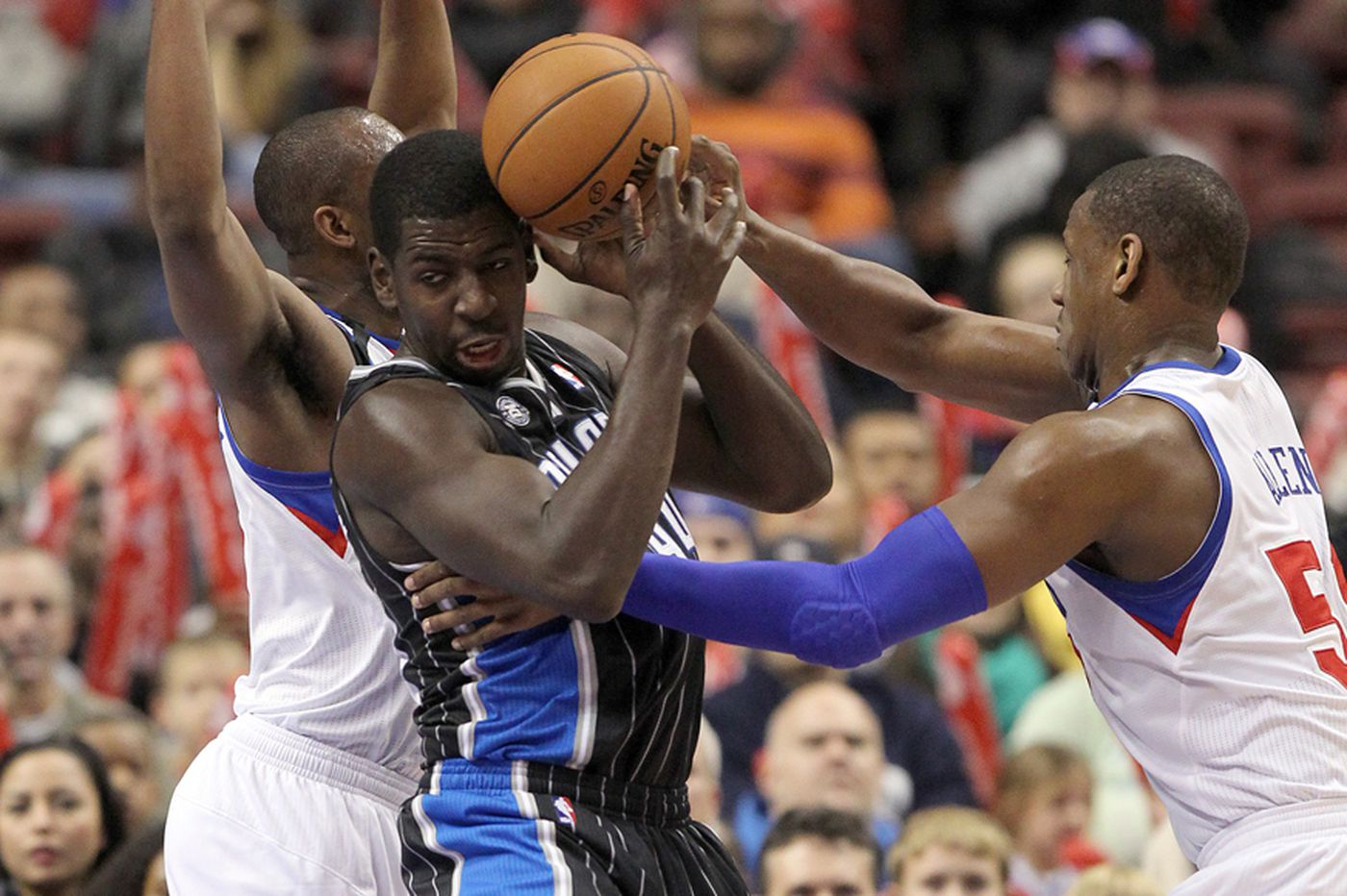 Former NBA player Andrew Nicholson to lead Guangzhou Loong Lions against Sixers