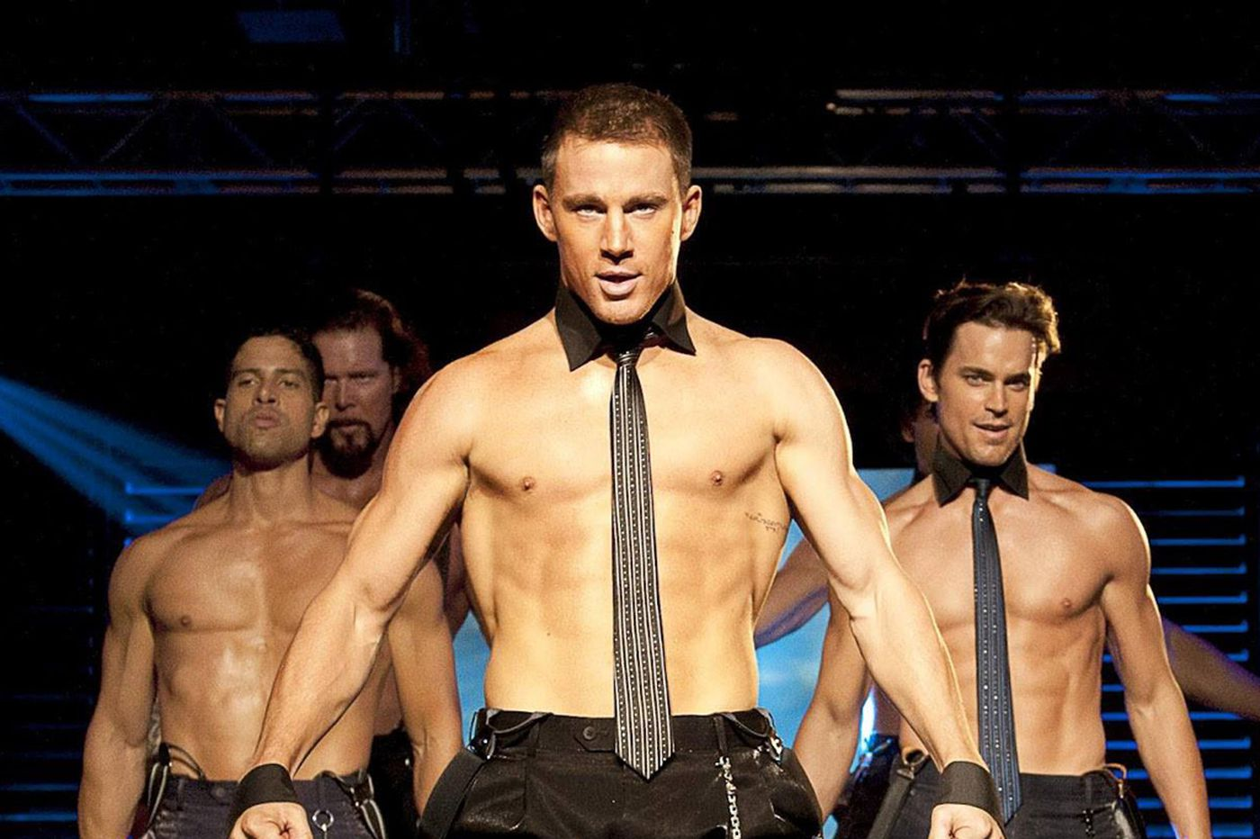 'Magic Mike XXL': The original stripped to its essence