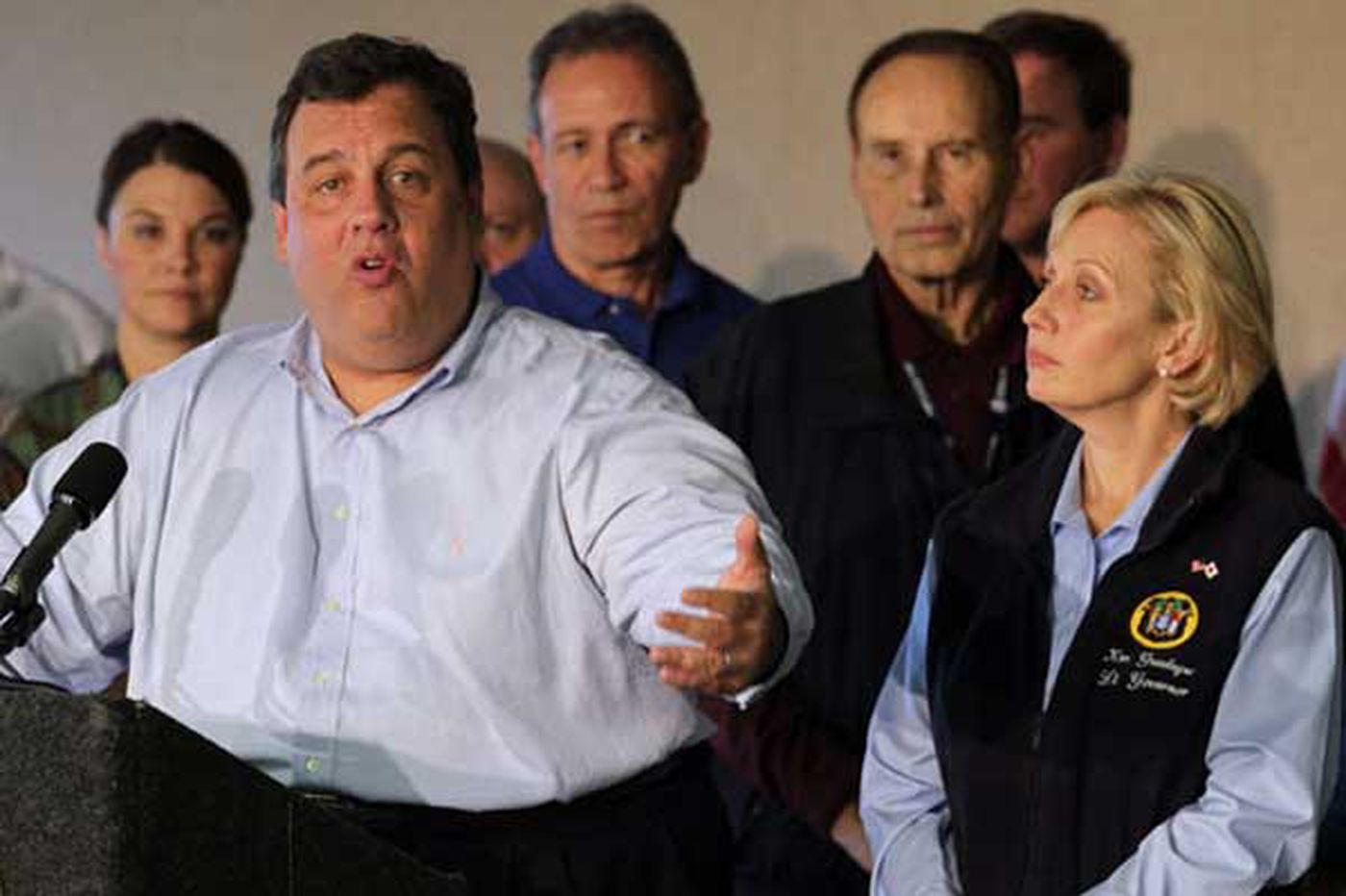 NJ Records Council helps Christie avoid election year scandal
