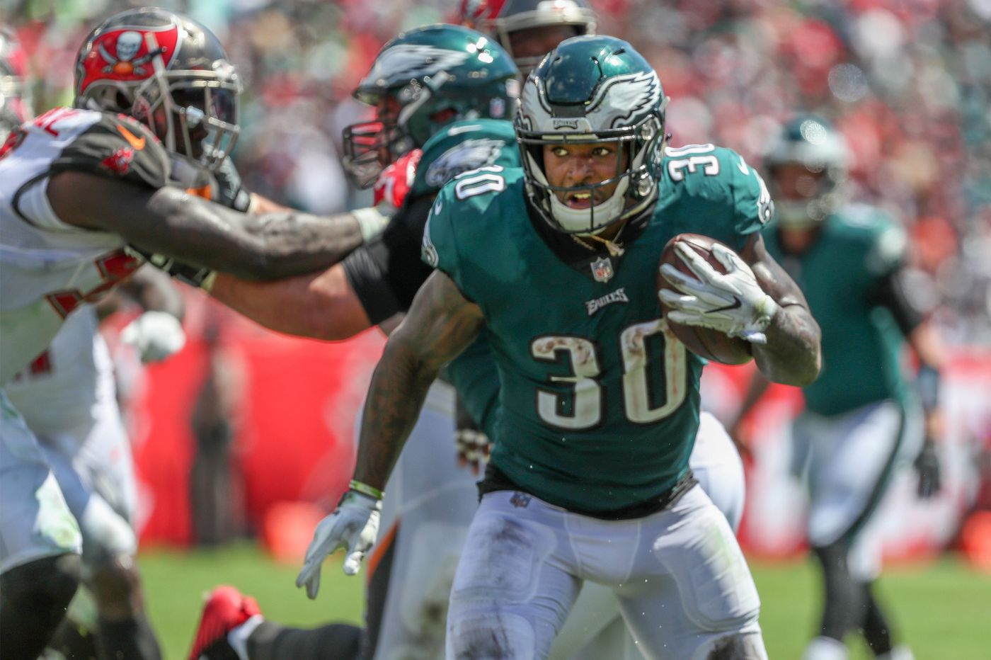 Eagles-Colts: Prediction, offensive, defensive previews | Paul Domowitch