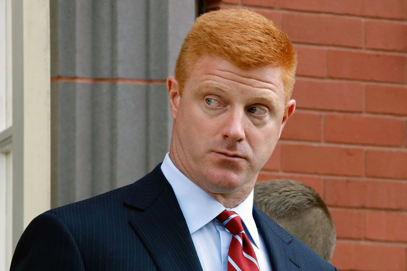 Jury orders Penn State to pay McQueary $7.3 million