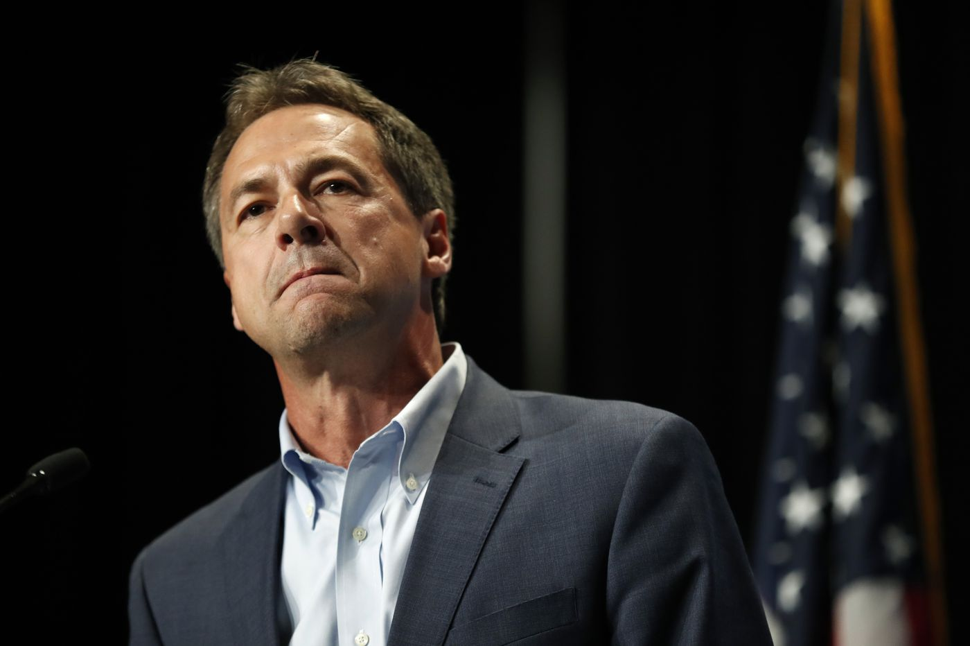 Steve Bullock quits presidential race amid low polling