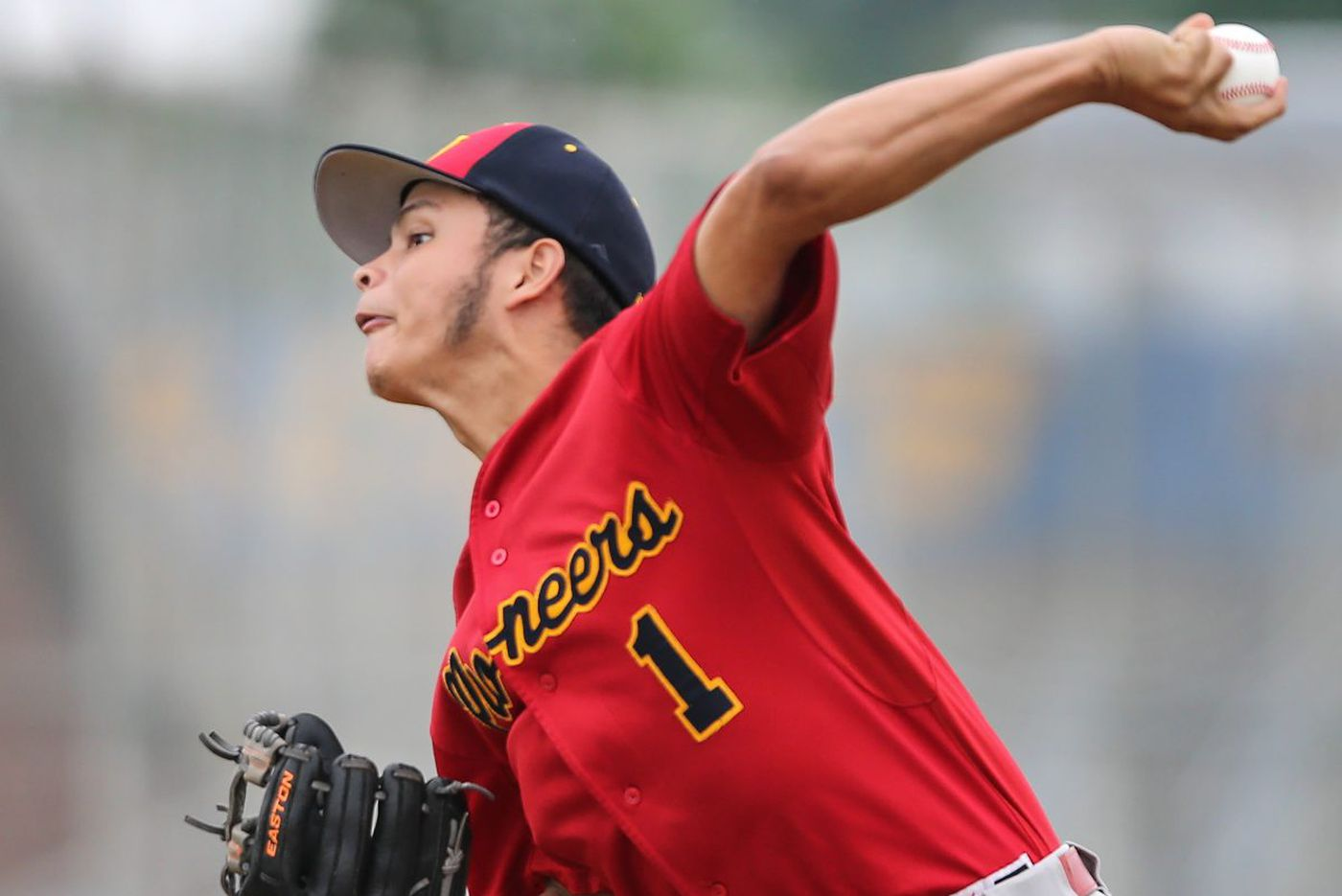 Rebuilding Frankford baseball team off to a solid start