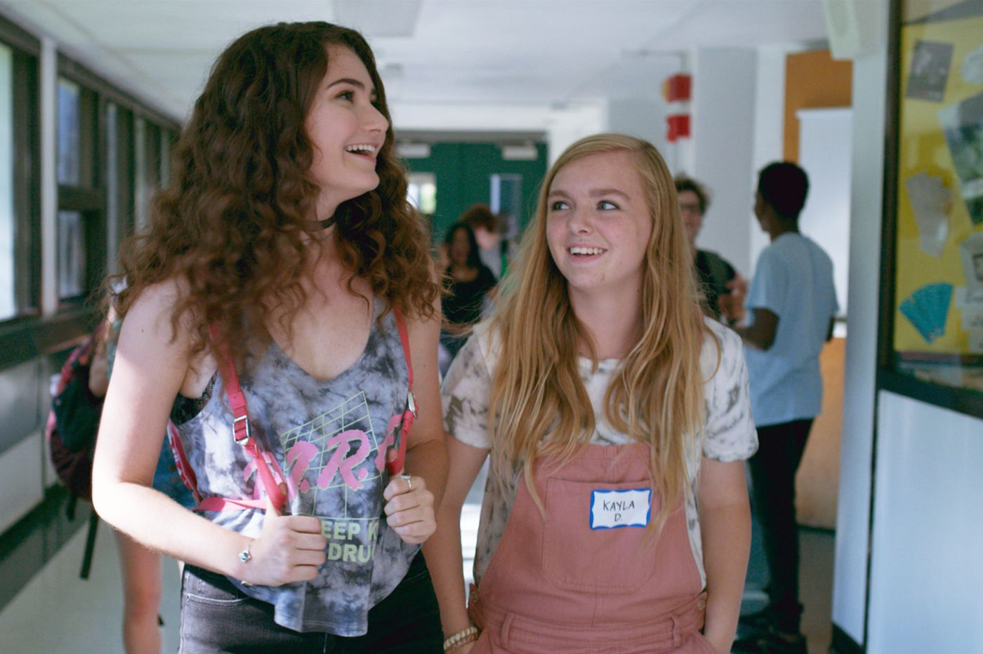 'Eighth Grade': High marks for Bo Burnham's coming-of-age comedy