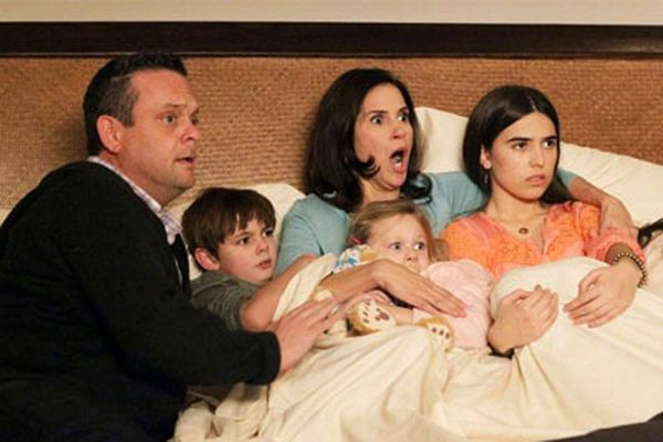 ABC's new fall season: It'll be hard to change the channel