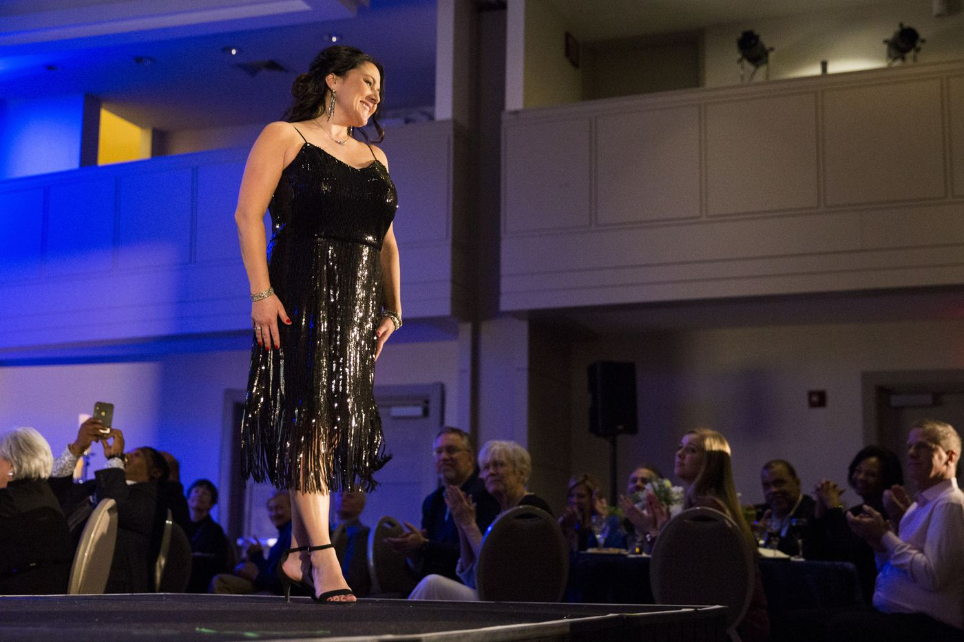 Young Colon Cancer Survivors Use Glamour To Raise Awareness