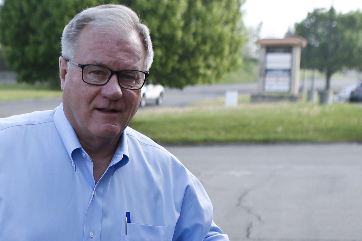 Gov. Wolf's plan to drive Scott Wagner wild | John Baer