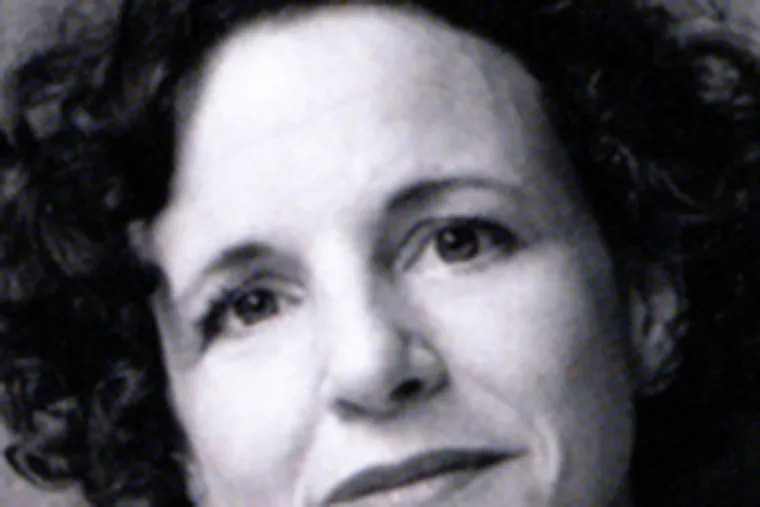 Author Elizabeth Pisani is a veteran reporter and an epidemiologist.